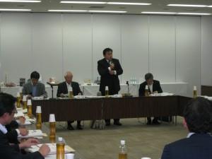 中小企業庁主催『成長本部in神戸』