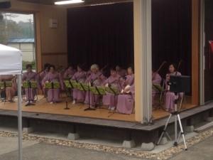 八多町文化祭 (2)
