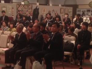 大沢町文化祭 (3)