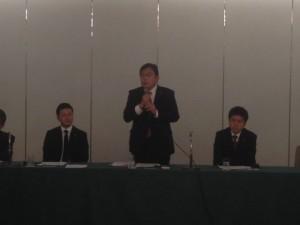 県歯科医師連盟デンタルミーティング (2)