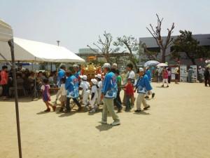 5月25日駒ヶ林ふれあいまつりver3