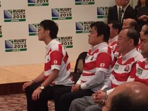 7月15日ラグビーワールドカップ2019懇親会 (2)
