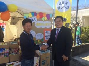 11月3日道場町文化祭 (2)
