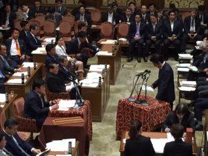 5月16日 予算委員会(1)