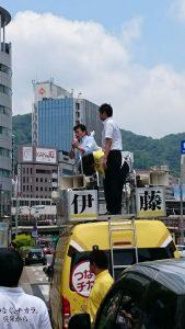 6月26日 神戸マルイ 3