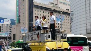 6月26日 神戸マルイ 2