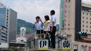 6月26日 神戸マルイ 1